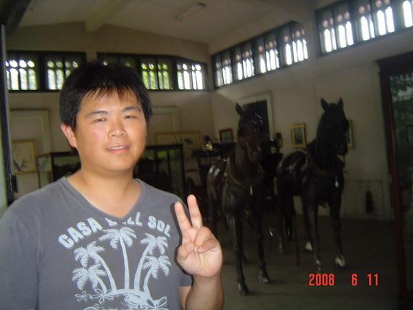 馬車博物館1