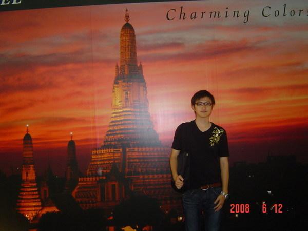 曼谷機場12