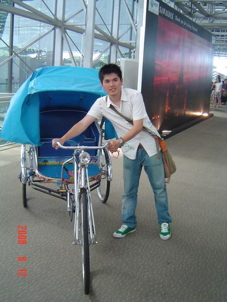 曼谷機場14