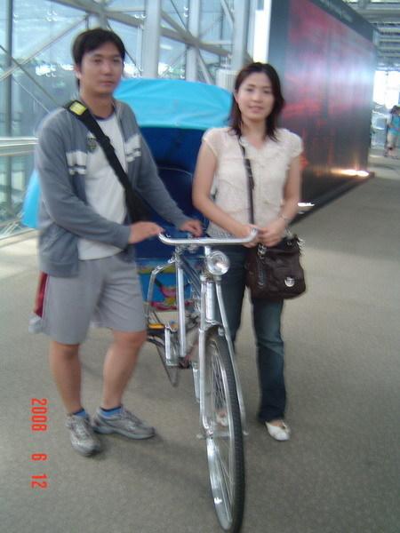 曼谷機場15