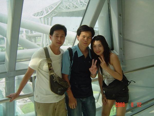 曼谷機場16