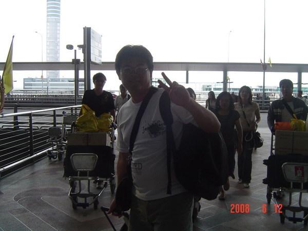 曼谷機場2