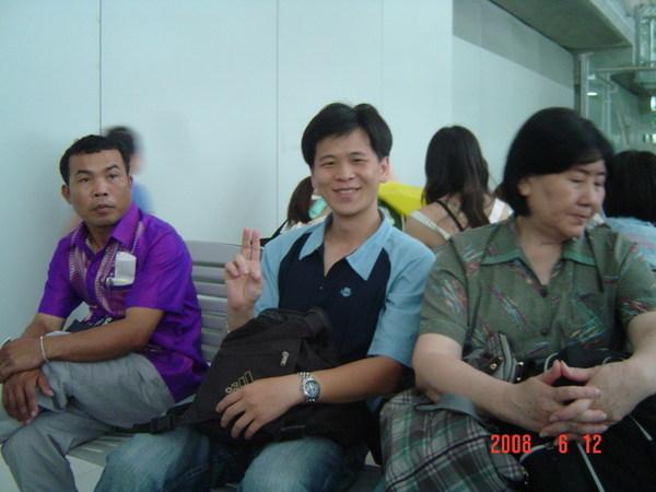 曼谷機場22