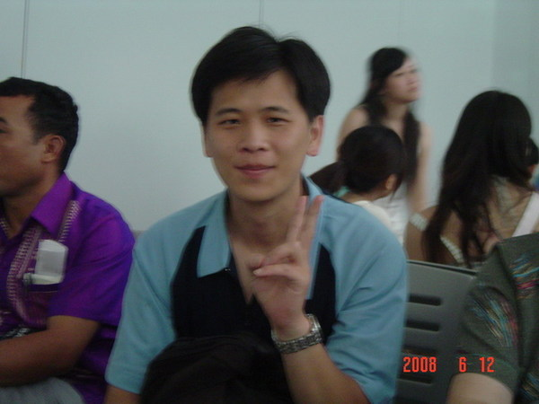 曼谷機場23