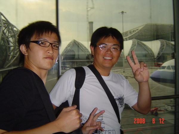 曼谷機場24