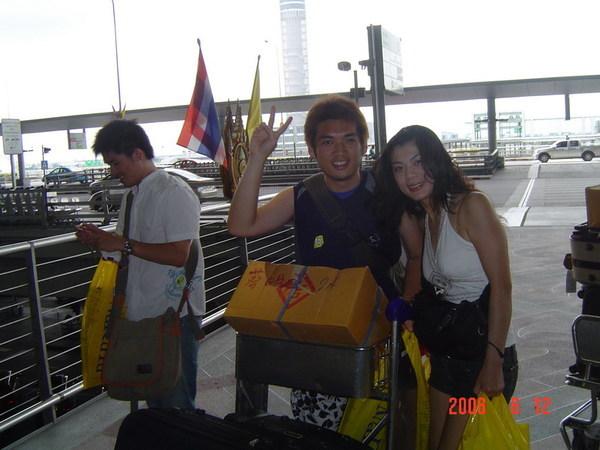 曼谷機場4