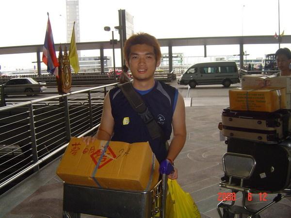 曼谷機場5