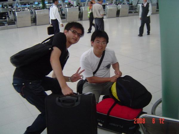 曼谷機場6