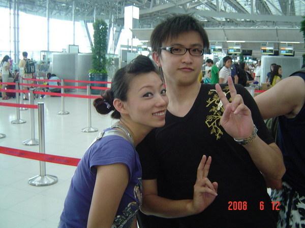 曼谷機場7