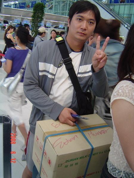 曼谷機場8