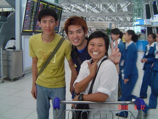 曼谷機場9