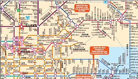 江坂地鐵方向.png