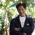 加典果樹有機農場-潘明順老闆