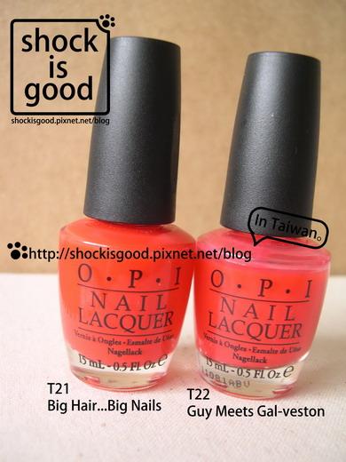 OPI_T21_Big Hair...Big Nails