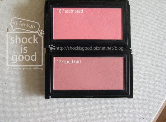 12 Good Girl グッドガール、18 Fascinated ファシネイティッド