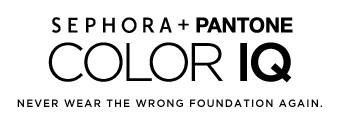 sephora+pantone color iq
