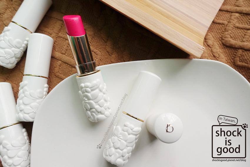 資生堂 碧麗妃 恬蜜花漾晶潤唇膏 ベネフィーク セオティ リップスティック(シアー&ラスティング)SHISEIDO BENEFIQUE Lipstick Sheer & Lasting