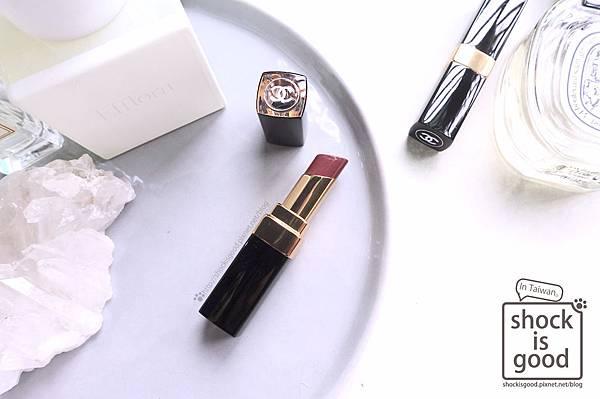Chanel COCO晶亮水唇膏 ROUGE COCO FLASH シャネル ルージュ ココ フラッシュ