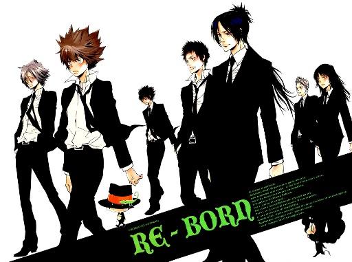 reborn179彩頁