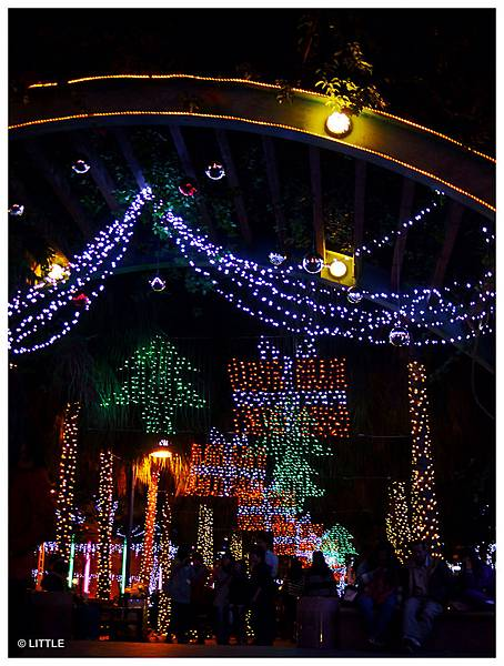 2013 新北市歡樂耶誕城006