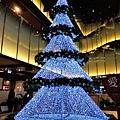 20131203 京站聖誕樹