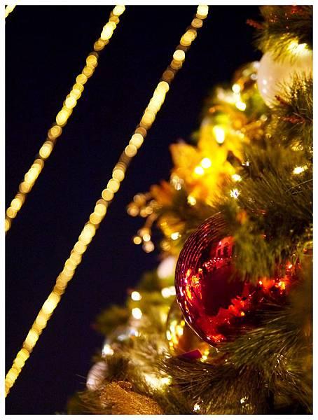20131202遠企聖誕樹