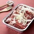 蒙古涮羊肉