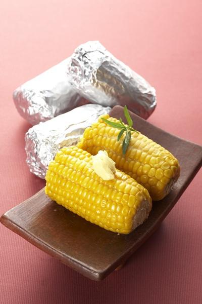 黃金奶油玉米