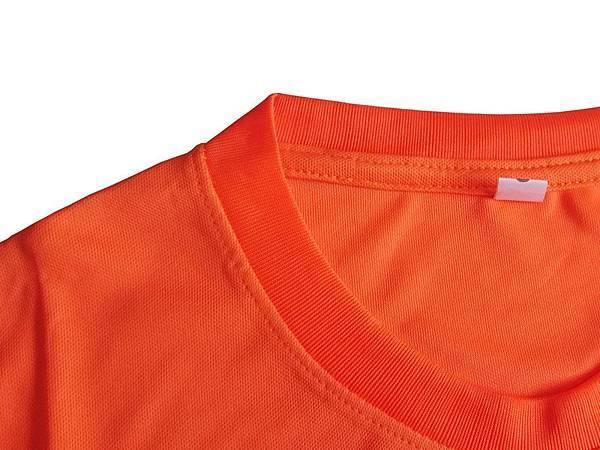 吸濕排汗素T-布料