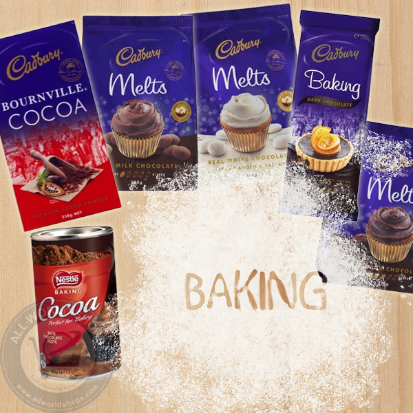 bakingproducts