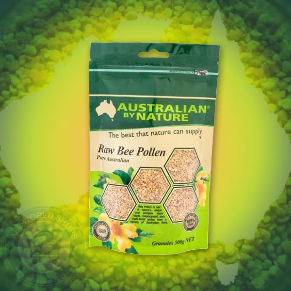 australianbynature_rawbeepollen