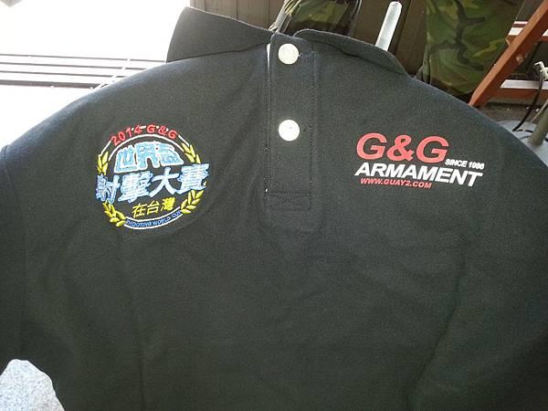 G&G 2014年射擊比賽 20131020_144203