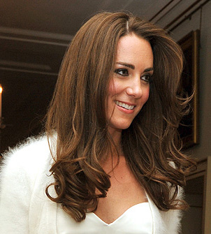 kate-middleton-second-wedding-dress-hair