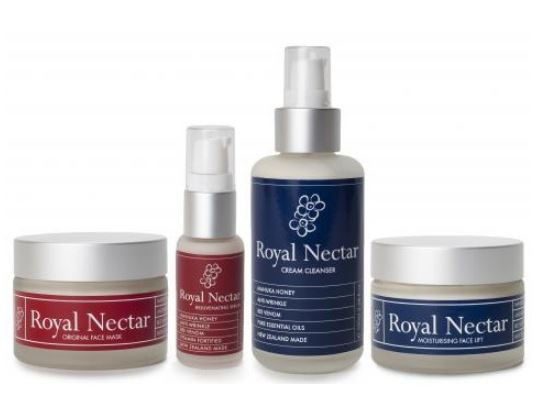 Shop New Zealand Royal Nectar