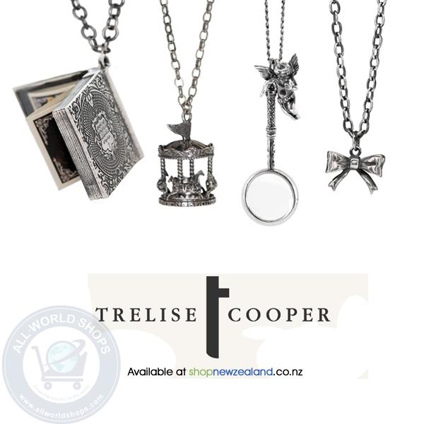 trelisecooper