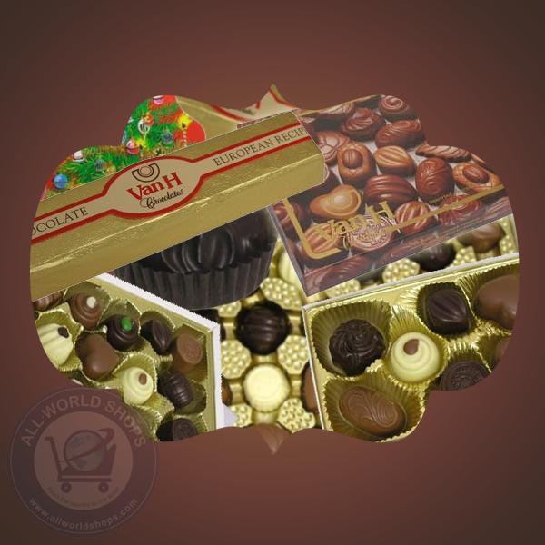 vanhchocolates