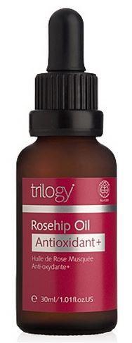 抗氧化玫瑰果油