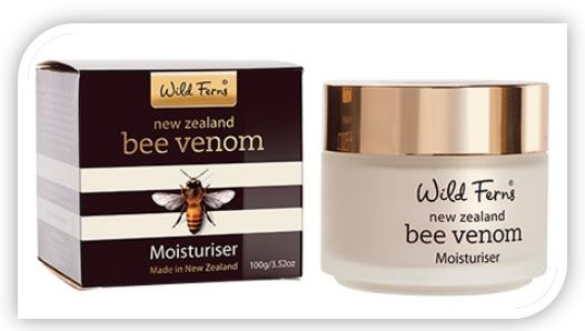 Shop New Zealand Bee Venom WildFerns