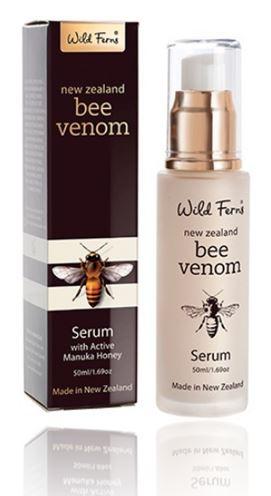 SNZ Wildferns Bee Venom
