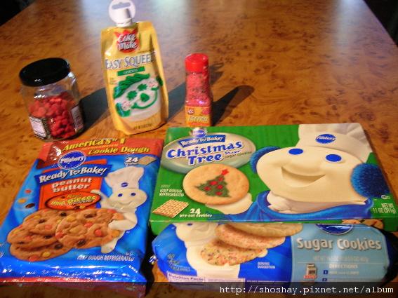 聖誕餅乾dough3.JPG