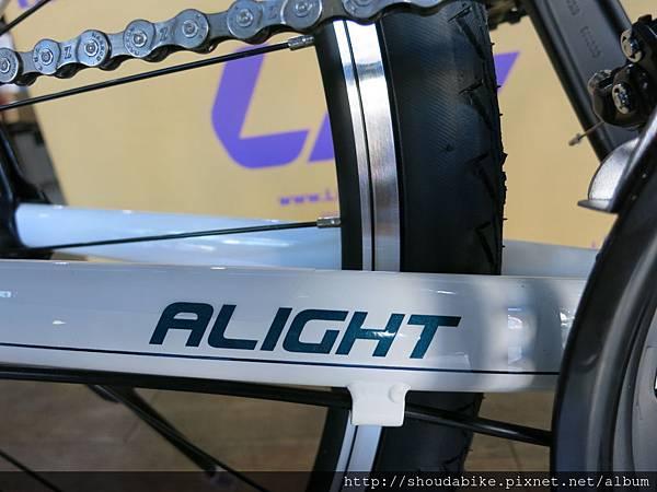 2016 Liv女性自行車 - Alight 2