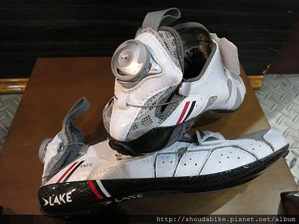 TX312三鐵鞋