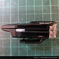 INFINI  (MINI LAVA I-261W) USB警示前燈 #體積小