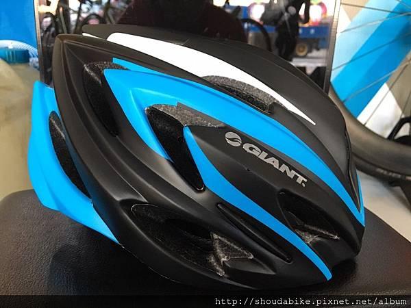 GIANT ARCHER 安全帽-消光黑藍2.jpg