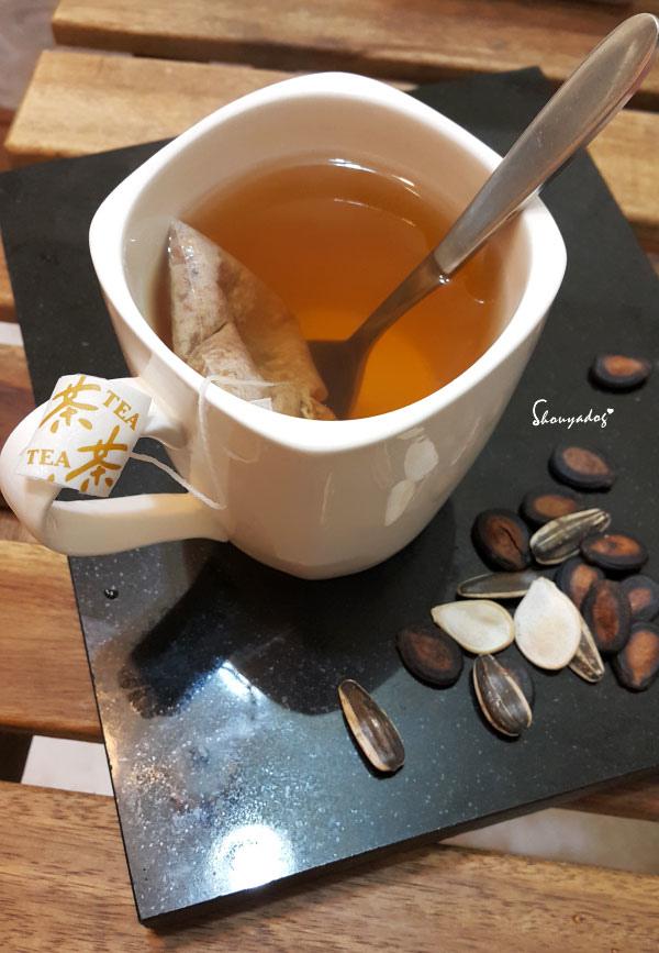 薑可治薑茶包馬克杯沖泡-薑茶包推薦
