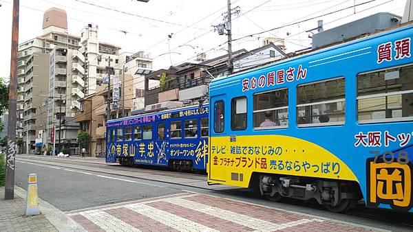 日本藥妝比價網_大阪路面電車_14.jpg