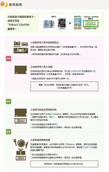 日本藥妝比價網_大阪周遊卡_使用指南.jpg