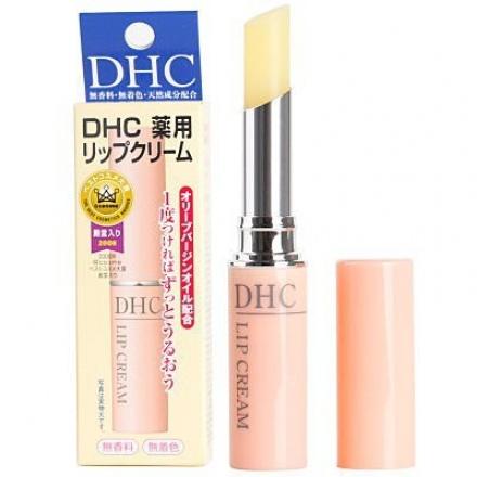 日本藥妝比價網_第一次買藥妝就上手_DHC 護唇膏.jpg
