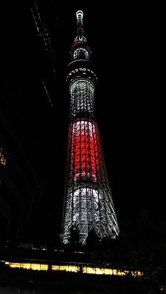 2016東京自由行_日本藥妝比價網_晴空塔1.jpg