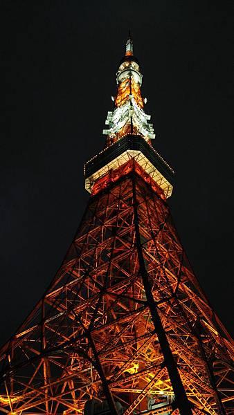 2016日本自由行_日本藥妝比價網_東京鐵塔5.jpg